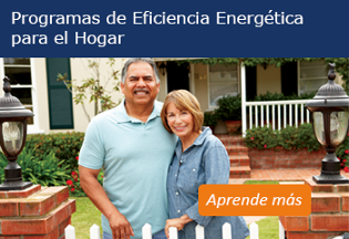 Home Energy Efficiency Programs